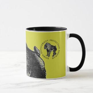 BBPPのマグ マグカップ