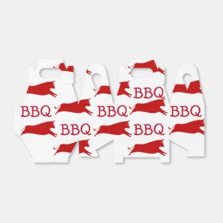 BBQのビーフ フェイバーボックス