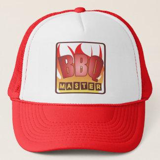 BBQのマスターの帽子 キャップ
