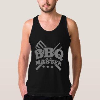 BBQのマスター タンクトップ