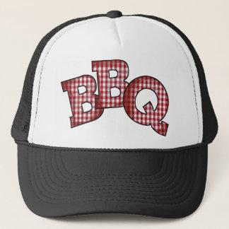 BBQの帽子 キャップ