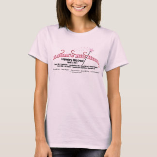 BBQの操業#2 Tシャツ