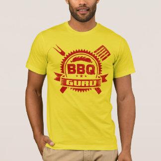 BBQの教祖 Tシャツ