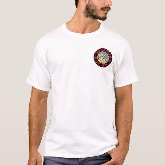 BBQの熱狂者 Tシャツ