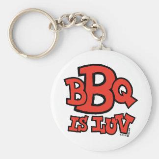 BBQはlove keychainをあります キーホルダー