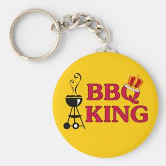 BBQ王 キーホルダー