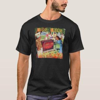 BBQ王 Tシャツ