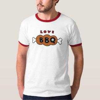 BBQ LOVE Tシャツ