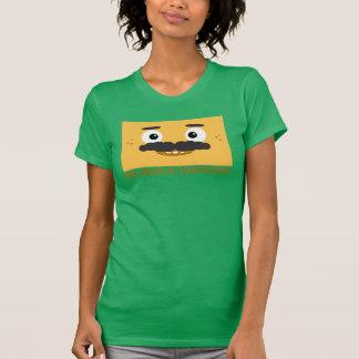 BBSSのシェフの女性のTシャツ Tシャツ