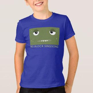 BBSSのスラグ子供のTシャツ Tシャツ