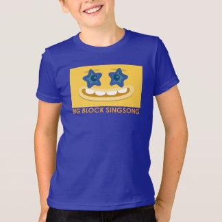 BBSSのフルーツの子供のTシャツ Tシャツ