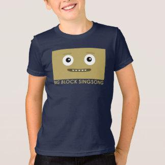 BBSSの宇宙の友人の人の子供のTシャツ Tシャツ
