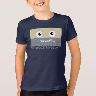 BBSSの農家の子供のTシャツ Tシャツ