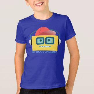 BBSSは子供のTシャツを打ちます Tシャツ