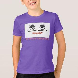 BBSSカラフルな日の子供のTシャツ Tシャツ