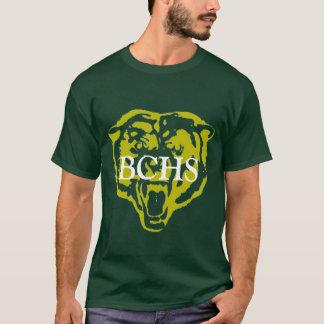 BCHSのスピーチのチームフード付きスウェットシャツ2008年 Tシャツ