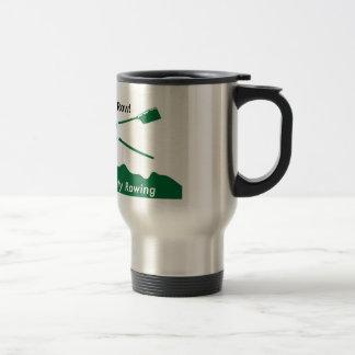 BCRのタンブラー: Rezへの熱いコーヒーずっと! トラベルマグ