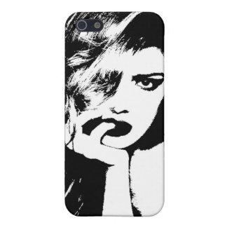 BDのiPhoneの場合 iPhone 5 カバー