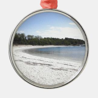 Beach.jpg メタルオーナメント