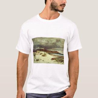 Beach_Landscapesのサンディの差益 Tシャツ