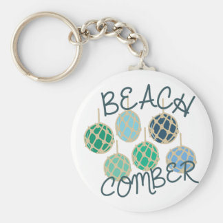 Beachcomber キーホルダー