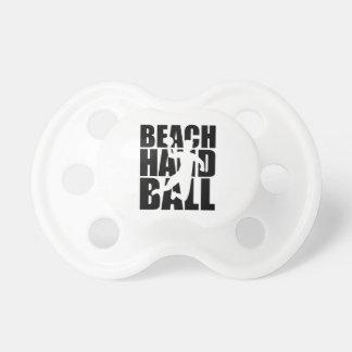 Beachhandball おしゃぶり