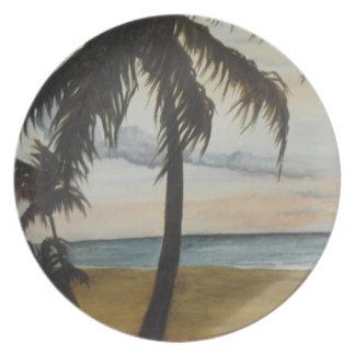 Beachieテーブルウェア プレート