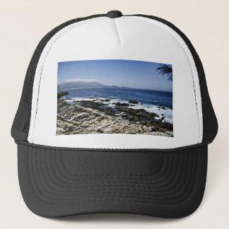 Beachless キャップ