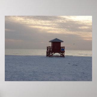 Beachview ポスター