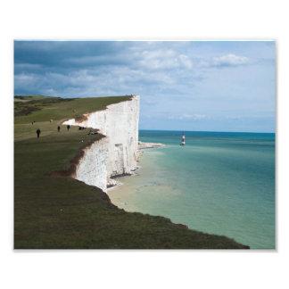 Beachyヘッド写真の印画 フォトプリント