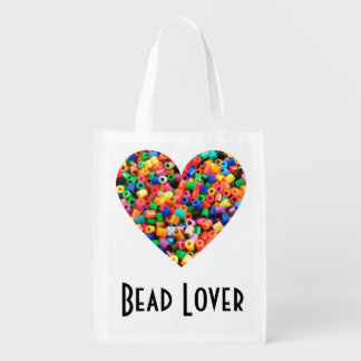 Bead Lover エコバッグ
