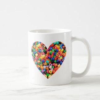 Bead Lover コーヒーマグカップ