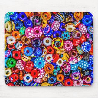 Beads マウスパッド