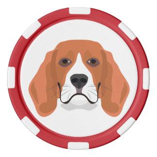 Beagle01_01_B_Quadrat.ai ポーカーチップ