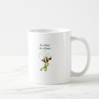 beahero コーヒーマグカップ