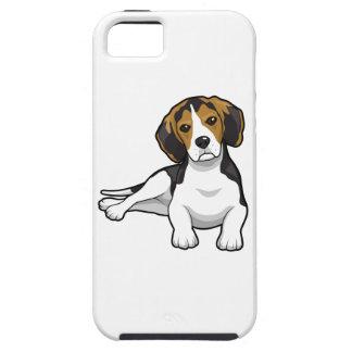 Bealeのかわいい子犬 iPhone SE/5/5s ケース