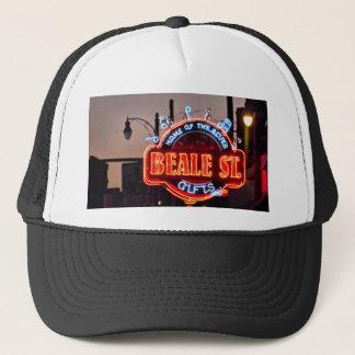 Bealeの通り キャップ