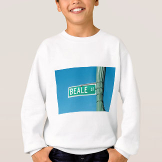 Bealeの道路標識 スウェットシャツ