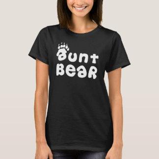 BEAR叔母さん Tシャツ