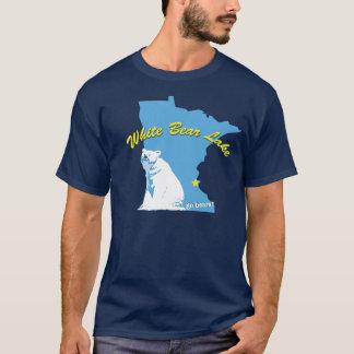 bear湖のTシャツ Tシャツ