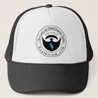 Beardivismのトラック運転手の帽子 キャップ