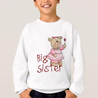 Bearyの姉 スウェットシャツ