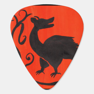 Beastieの中世ギターピック ギターピック
