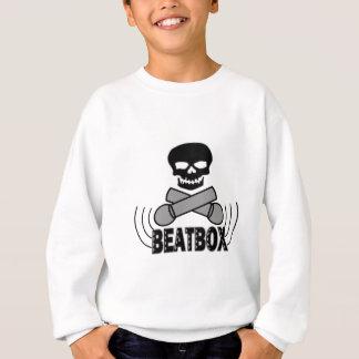 Beatbox スウェットシャツ