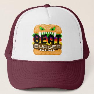 Beatburgerは背部ロゴの帽子をかみます キャップ