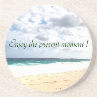 Beautiful Bahamian Beach コースター