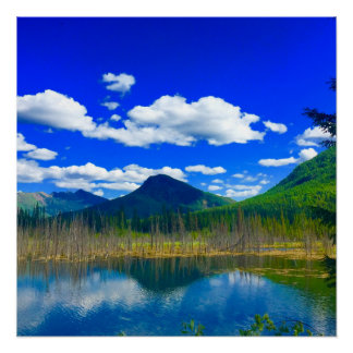 Beaver Creek、カナダポスター ポスター