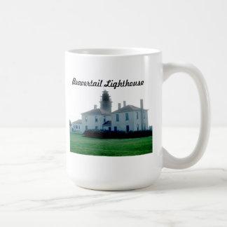 Beavertailの灯台マグ2 コーヒーマグカップ