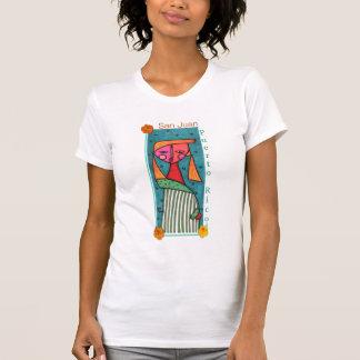 BebeサンファンpR Tシャツ