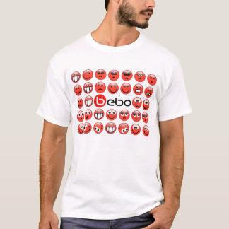 Beboのワイシャツ Tシャツ
